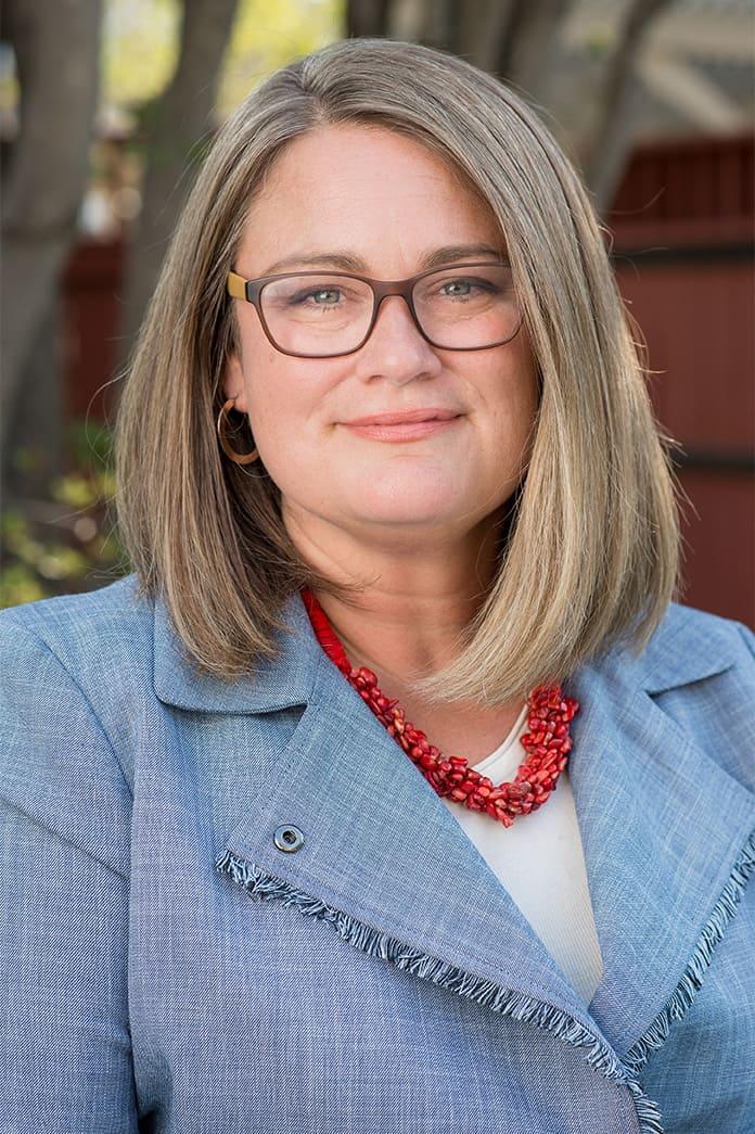 Jennifer Henderson Sabes, AuD, CCC-A F-AAA